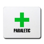Paraletic