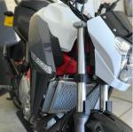 CFMoto 650nk Modifications - Advice Wanted